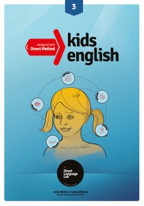 KIDS English 3 Student's book