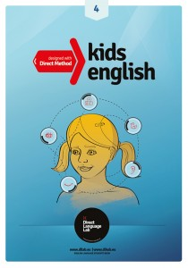 KIDS English 4 Student's book