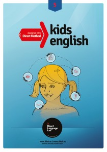 KIDS English 5 Student's book