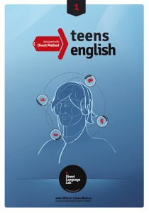 TEENS English 1 Student's book