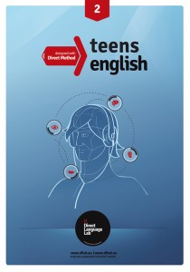 TEENS English 2 Student's book