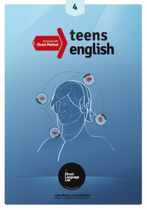 TEENS English 4 Student's book